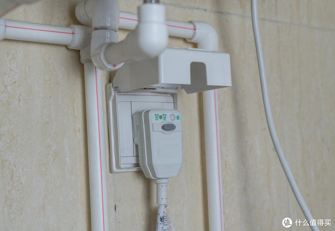 卫生间装修避坑指南,终于有了24小时热水的家,云米电热水器50L开箱!