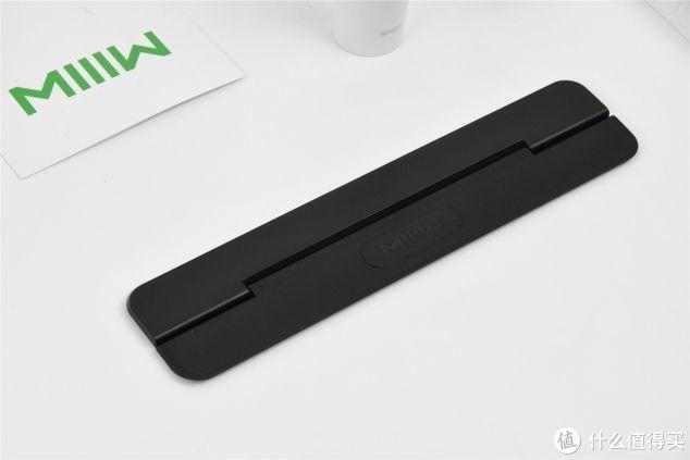 辅助散热,便携易拿,人体工程学设计,这款电脑支架才卖39元!