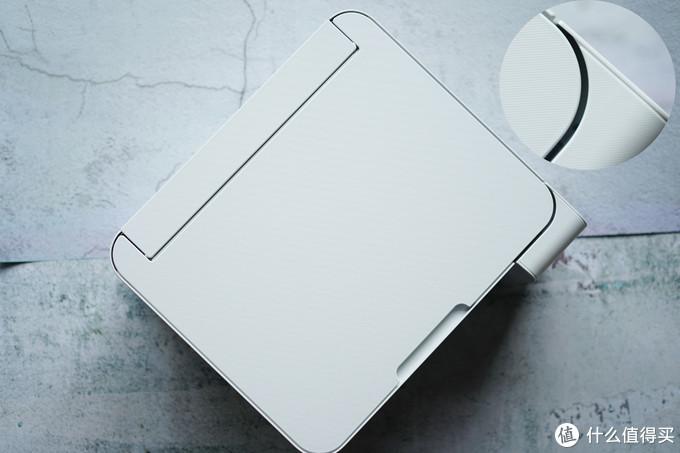 能用微信打印的打印机?——爱普生墨仓式L4166彩色多功能一体机使用评测