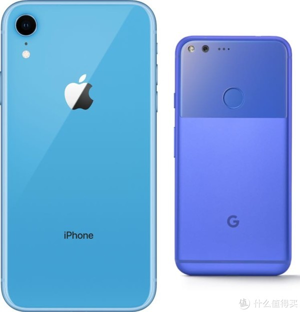 其实并不喜欢XR的蓝色,不过既然上一台手机就是蓝色了,这次iPhone还买蓝色吧。