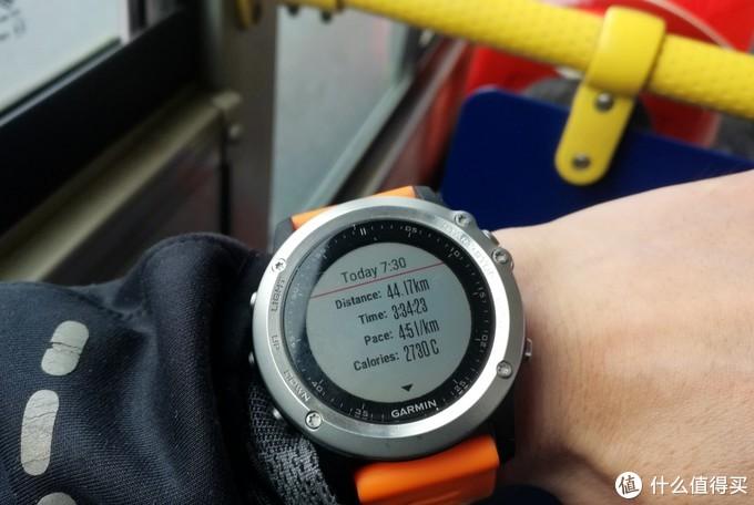 公路马拉松,跑的距离最多的一次