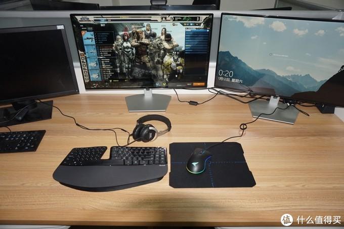 超高采样,极致炫彩- DURGOD杜伽 LEO 600游戏鼠标评测