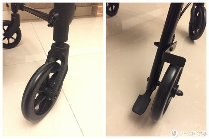 比起拐杖,您更需要一款助行器~善行者 SunWalker 老人助行器评测~