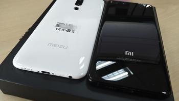 魅族 16X 智能手机购买理由(性能|配置)