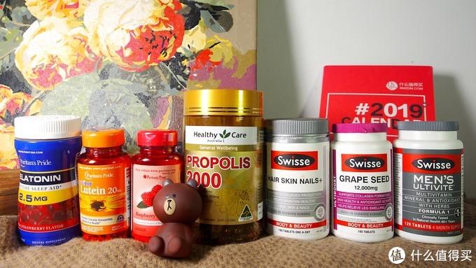 新年送礼送健康,普丽普莱、Swisse、Healthy care这几款你值得拥有