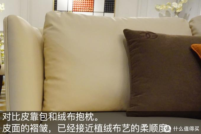 """曼柏利S-359沙发测评:会卖萌又傲娇的""""猫系""""沙发,就问你爱不爱!"""