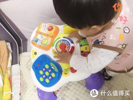 奇皮早教盒定制的早教玩具真不错,比自己买买买靠谱