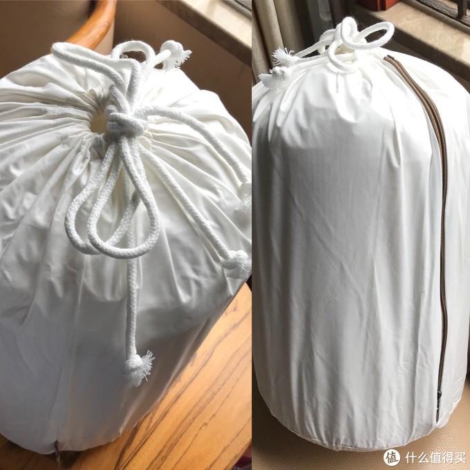 第三层收纳袋包装