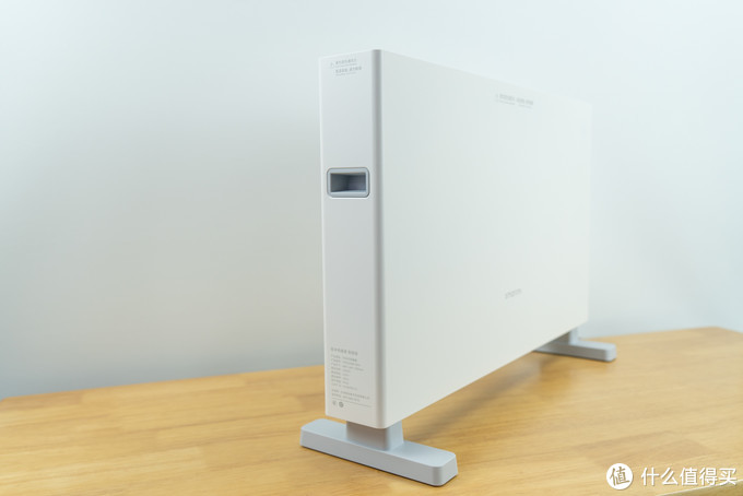 暖暖的很贴心,智米电暖器智能版开箱!