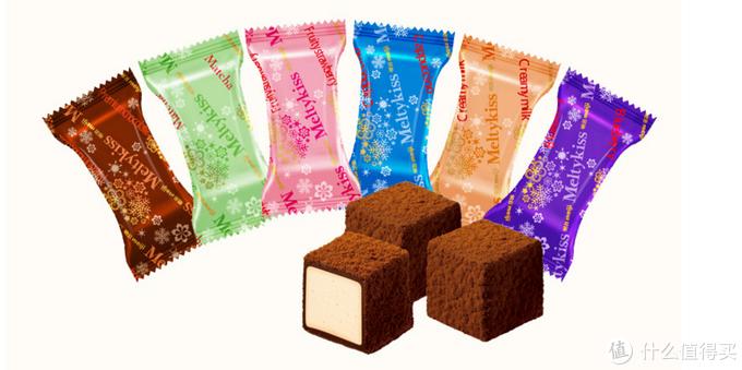 八一八近期购买的巧克力——来自一个巧克力路人粉的感受