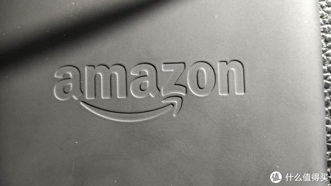 Amazon标志