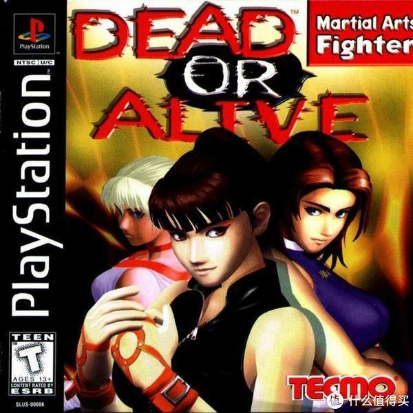 重返游戏:先说卖肉,再说格斗—《死或生》系列盘点