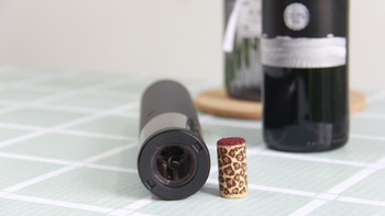 火候红酒电动开瓶器使用总结(电池 功能 颜色)