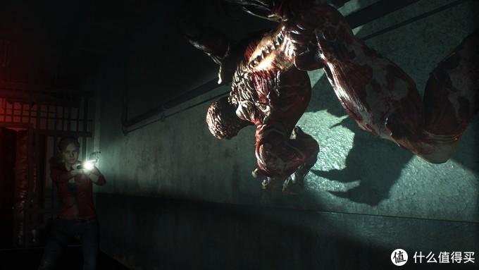 重返游戏:从底层重新思考的《生化危机2》值得买吗?