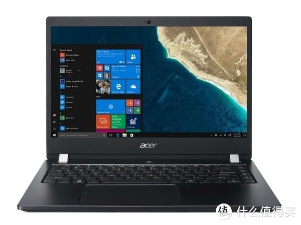 15小时续航:acer 宏碁 发布 TMX3410 和 TMX3310系列 商用笔记本电脑