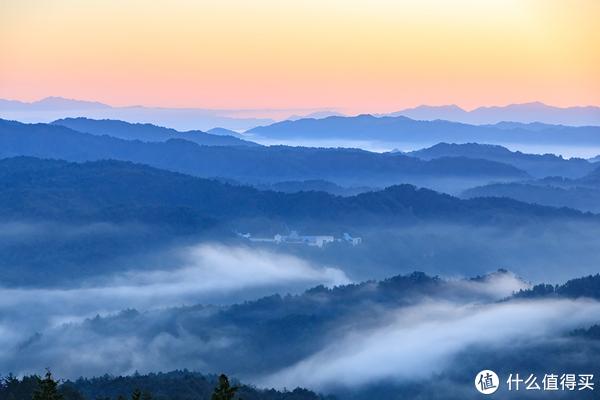 桃花源竟藏在日本深山中?因为法律问题只有20%露出地面……