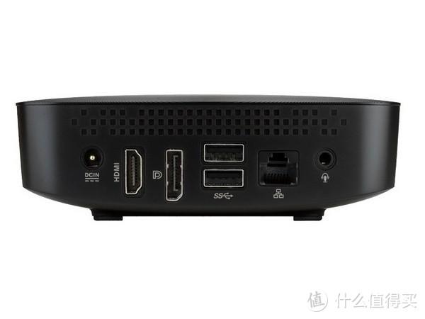 无风扇0噪音被动散热:ASUS 华硕 发布 新款 VivoMini UN68U、UN65、UN45和Mini PC PN60 迷你主机