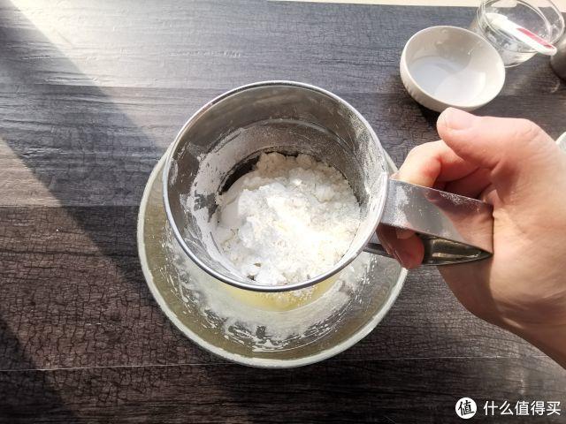 冬日小确幸,不用黄油制作的美味曲奇,新手拔草一次成功!(附答疑)
