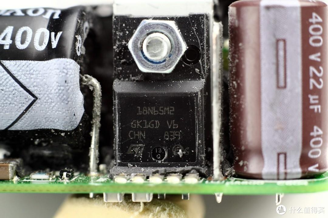 华为65W USB PD充电器HW-200325CP0拆解
