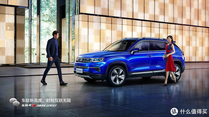 车榜单:2018年全年SUV销量排行榜