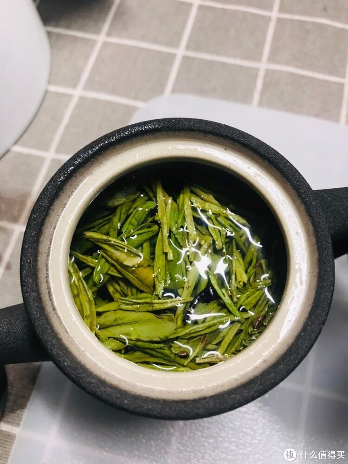 两腋清风茶一杯—榜书城远山系列黑陶功夫茶具开箱小测
