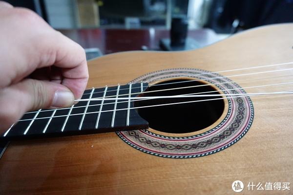 绝望到重生,吉他修复、保养、上弦调弦