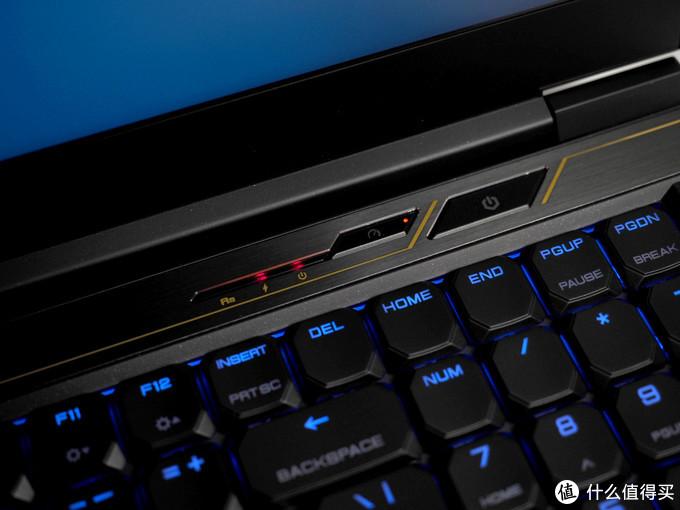 笔记本的光追梦想——机械革命深海泰坦X8Ti Plus快测