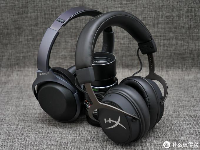一个耳机的音乐+游戏解决方案:HyperX Cloud Mix 天际 开箱体验