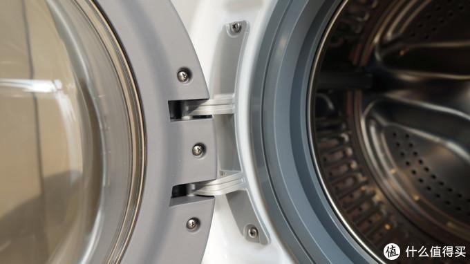 应对阴霾潮湿天气的神器--小米价格屠夫又一力作米家洗烘一体机多角度详尽评测