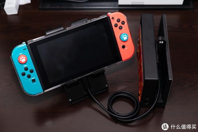 我为你们写出了这篇switch主机和配件的购买全攻略
