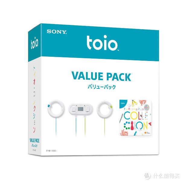 """重返游戏:SIE创意玩具""""toio""""公开发售日 搭配卡带游玩"""