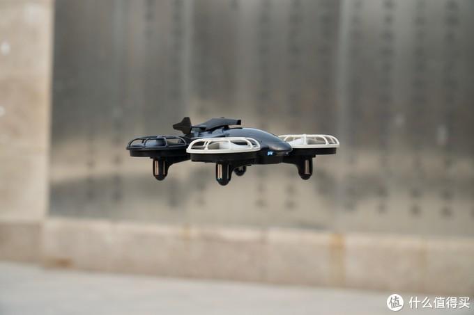 """""""超能力""""意念无人机登录京东众筹 现在无人机就要和遥控器Say Goodbye了!"""