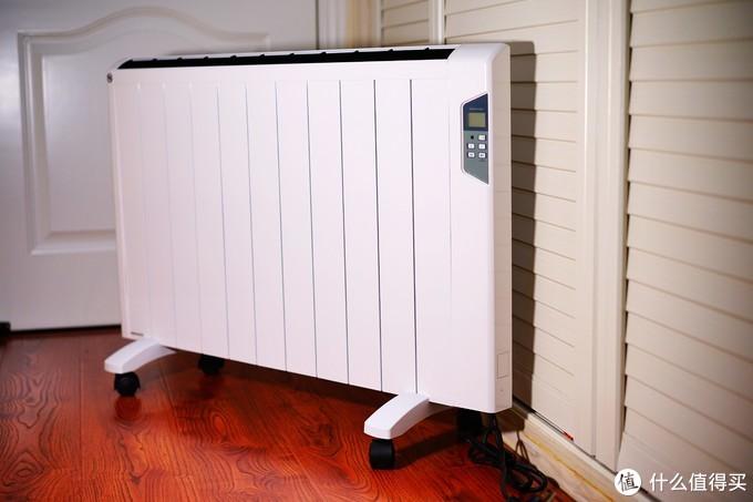 南方冬天不再室内外同温--Redwood全屋电采暖