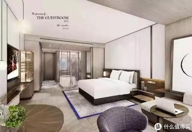 全球最高J酒店将继续跳票?盘点2019魔都酒店一路飙红