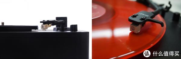 小米有品新物种-PLAY黑胶蓝牙唱片机评测 简约外观下的小能手