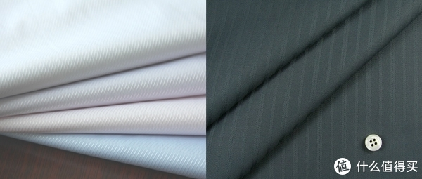 一件白衬衫,三件不同的条纹衬衫,哪件能让我看上去品味到十级?