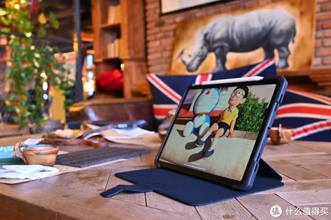 给iPad Pro一副更坚固的盔甲——UAG新款iPad Pro保护套