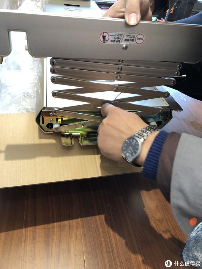 新房装修季—解放双手之晾霸电动升降衣架