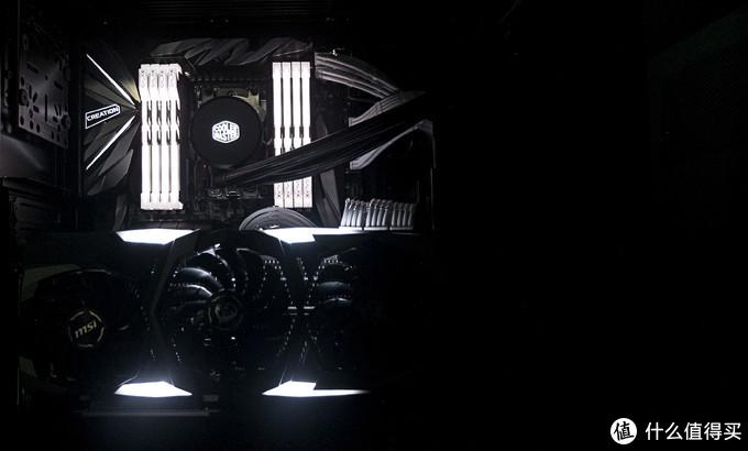 [整机搭建] 帮科技媒体公司装机,是种怎样的体验