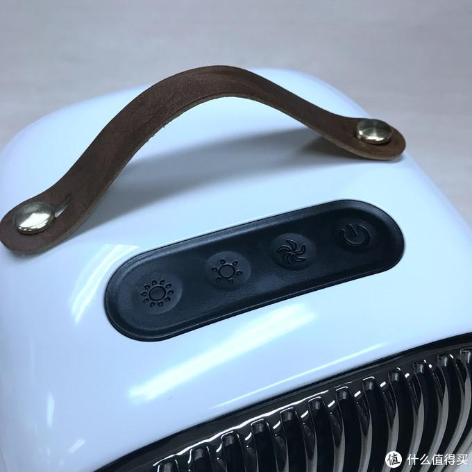 精致小巧,3秒速热,网易考拉工厂店 X 智能桌面暖风机体验