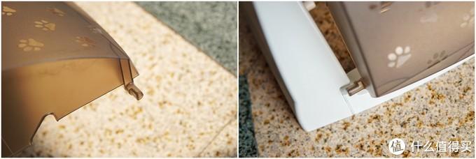 因为这款猫砂盆,我也想养猫了:贝适安 ScoopFree豪华版自洁式猫砂盆