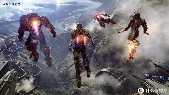 重返游戏:Bioware《圣歌》试玩版预载开始 26日VIP测试