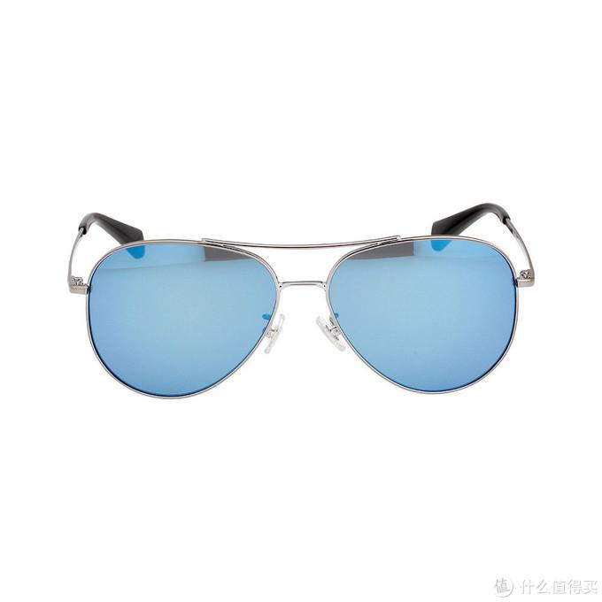 海淘的COACH HC7035L 太阳镜开箱