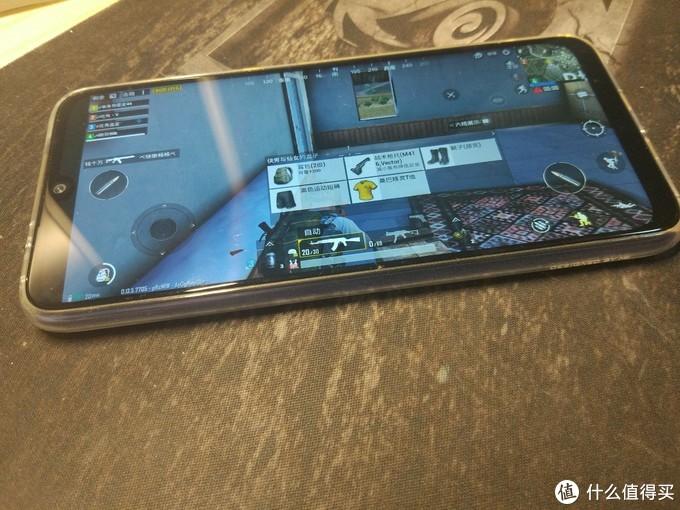 独立品牌之后的红米第一款手机开箱简测