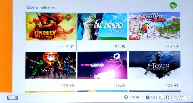 重返游戏:任天堂独立游戏直面会 大圣领衔3款游戏发售