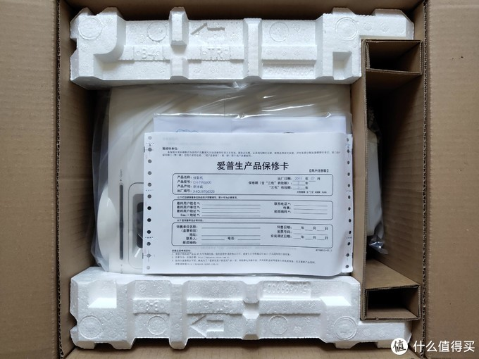 【暮三曦四】33—大眼仔之爱普生  EPSON CH-TW5600晒单