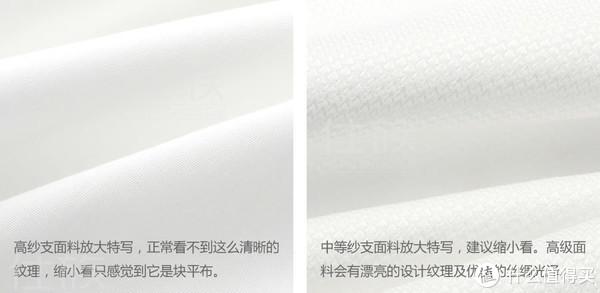 买高级白衬衫,要用高纱支面料?都是忽悠!90%的人买到就后悔!