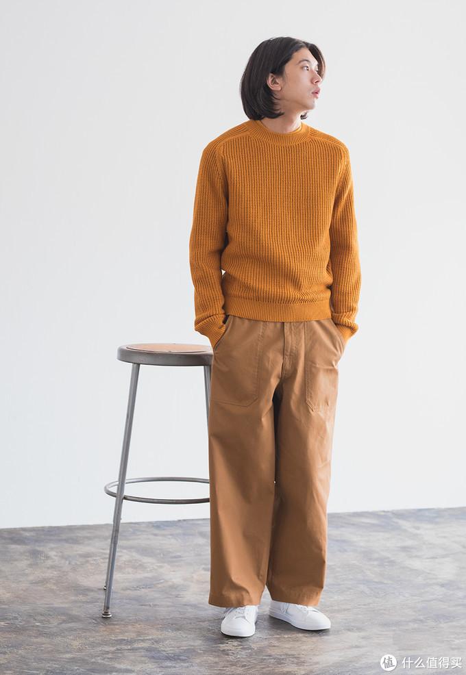 99元把爱马仕设计穿上身, UNIQLO U才是新年高级日常服