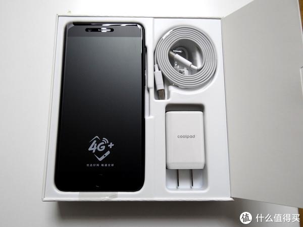 三折价买了IPHONE7P的外观ID––799元的酷派M7值了