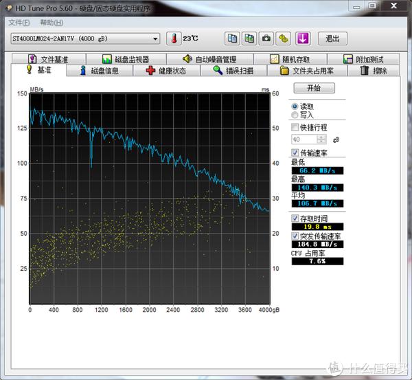 便宜的大容量硬盘上机记-中亚海外购希捷睿品4T移动硬盘拆解